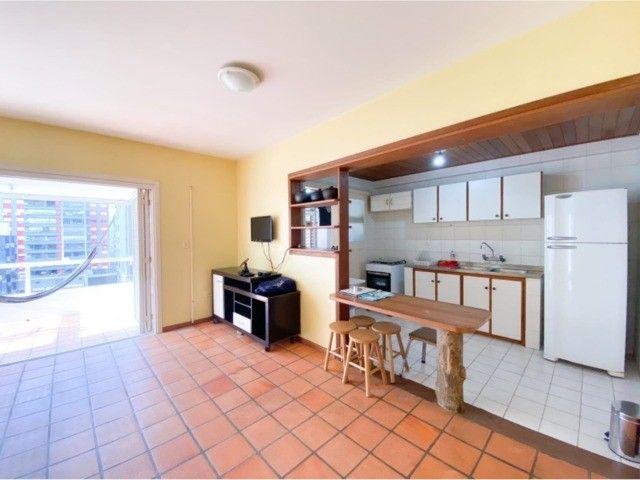 Lindo Apartamento Mobiliado junto as 4 Praças em Torres, 400mts do Mar. - Foto 10