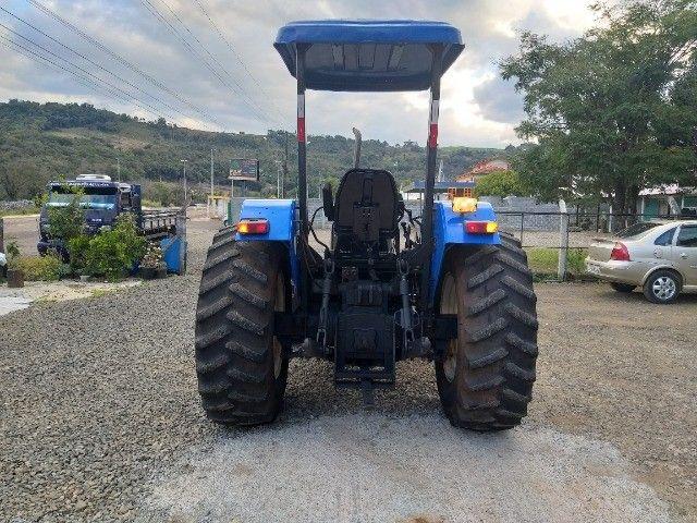 Trator New Holland TL 75 - Foto 3