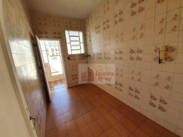Excelente Apartamento com 3 qtos/área externa, à venda, 100 m² por R$ 230.000 - Centro - J - Foto 17