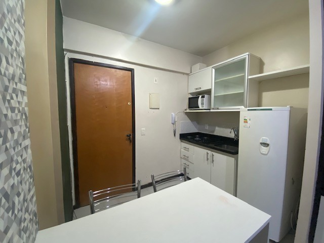Kitchenette/conjugado para alugar com 1 dormitórios em Lago norte, Brasília cod:18835 - Foto 14