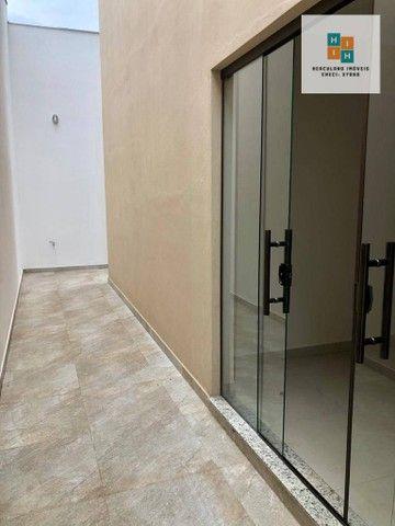 Apartamento com 3 dormitórios à venda, 78 m² por R$ 365.000,00 - Jardim Arizona - Sete Lag