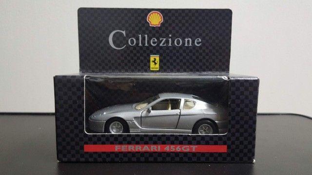 Ferrari - Carrinhos de Coleção - Novos  - Foto 4