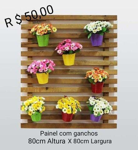 Diversos para plantas e decoração - Foto 2