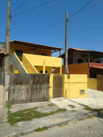 D259 casa de frente para praia TAMOIOS - Foto 5