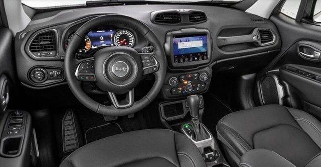 Jeep Renegade 2.0 16v Turbo Moab 4x4 - Foto 2