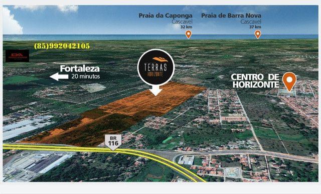 ^::^ loteamento Terras -em horizonte ^::^ - Foto 6