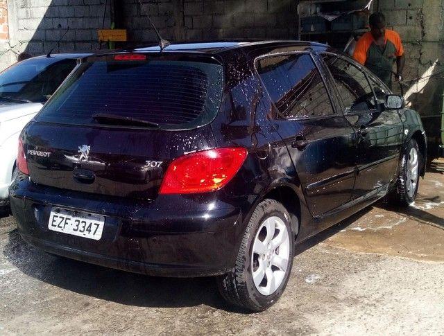Peugeot 307 1.6 ano 2012 - Foto 5