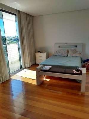 Apartamento à venda com 4 dormitórios em Castelo, Belo horizonte cod:37374 - Foto 7