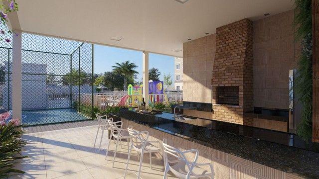 Mrv Chapada Raviera Apartamento 2 quartos Coxipó  - Foto 10