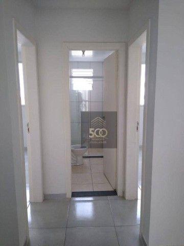 Apartamento com 2 dormitórios à venda, 48 m² por R$ 157.000,00 - Roçado - São José/SC - Foto 13