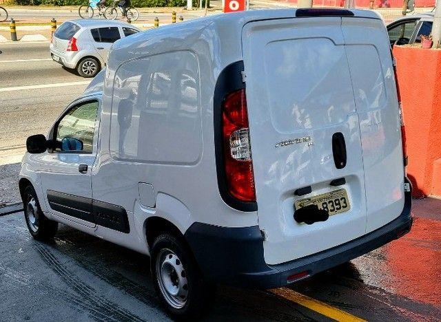 Fiat Fiorino 1.4  Completa ! 2016! Flex! otima! - Foto 4