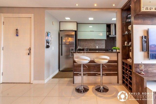 Apartamento à venda com 3 dormitórios em Vila ipiranga, Porto alegre cod:EL56357566 - Foto 18