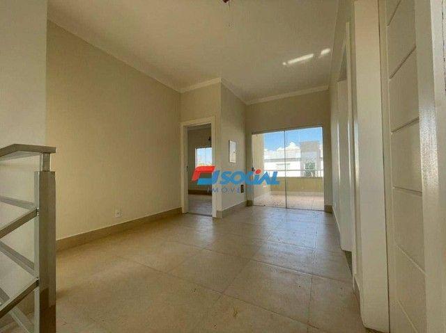 Sobrado com 4 dormitórios à venda, 306 m² por R$ 1.287.000,00 - Lagoa - Porto Velho/RO - Foto 6