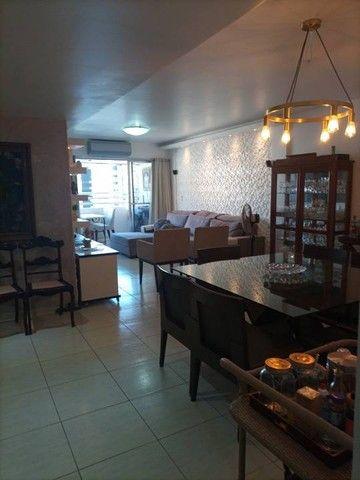 Apartamento para venda possui 140 metros quadrados com 3 quartos em Ponta Verde - Maceió - - Foto 10