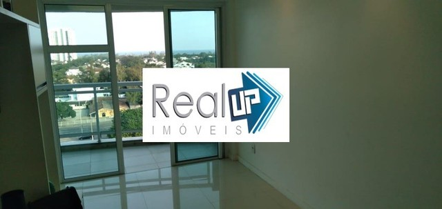 Apartamento à venda com 3 dormitórios em Barra da tijuca, Rio de janeiro cod:31205 - Foto 4