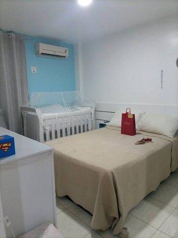 Apartamento para venda possui 140 metros quadrados com 3 quartos em Ponta Verde - Maceió - - Foto 18