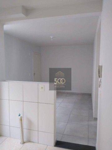 Apartamento com 2 dormitórios à venda, 48 m² por R$ 157.000,00 - Roçado - São José/SC - Foto 10