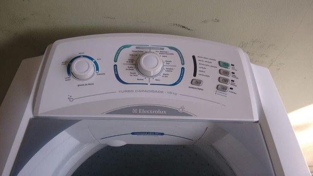 ELECTROLUX TURBO 15KG PROMOÇÃO DE $900 POR $800 - Foto 4