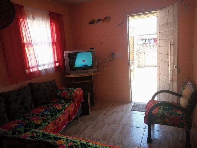Alugo Casa em cidreira 130,00 - Foto 2