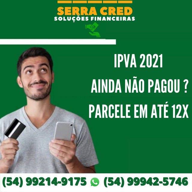 Parcele seu IPVA em até 12x