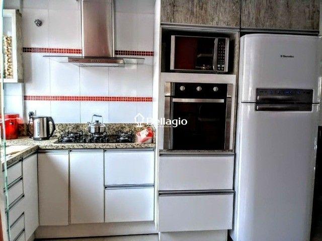 Venda: Apto 03 dormitórios - 01 suíte - Churrasqueira - Móveis sob medida  - Foto 4