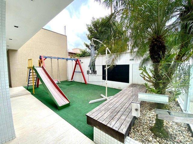 Apartamento com 3 dormitórios à venda, 124 m² por R$ 830.000,00 - América - Joinville/SC - Foto 19