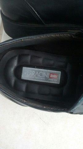 Sapato Social Ferracini - Foto 2