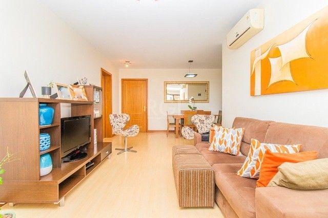 Apartamento à venda com 3 dormitórios em Moinhos de vento, Porto alegre cod:AR81 - Foto 7