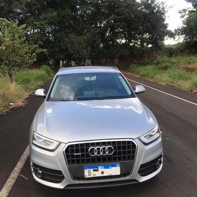 Audi Q3 2015 4x4  - Foto 5