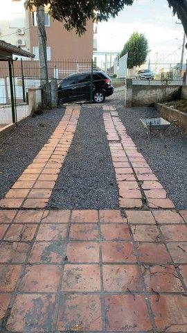 CASA MISTA  TERRENO 17x 27 esquina - Foto 5