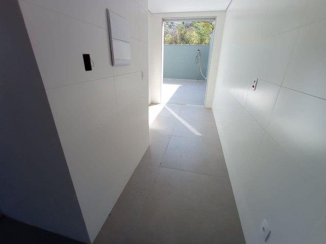 Excelente Apartamento 2 quartos, suíte Bairro Cabral Contagem!!! - Foto 11