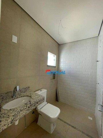 Sobrado com 4 dormitórios à venda, 306 m² por R$ 1.287.000,00 - Lagoa - Porto Velho/RO - Foto 18