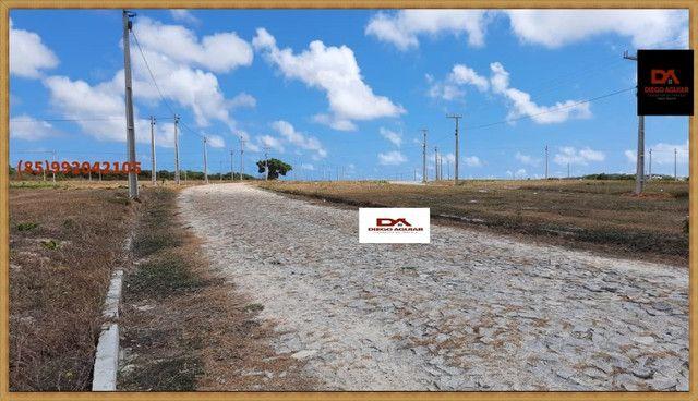 Lotes com acesso ao centro do Eusébio >> - Foto 7