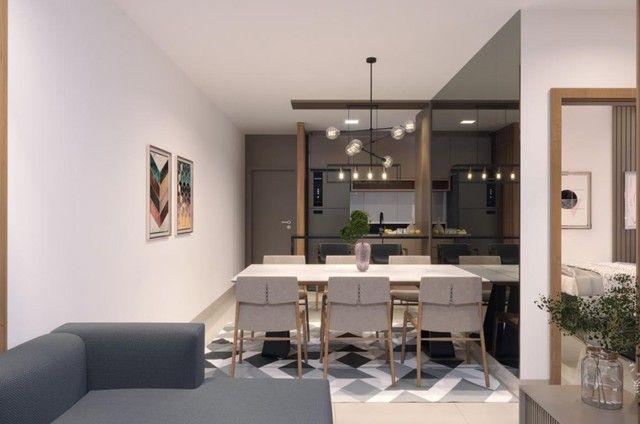 Apartamento Tibery