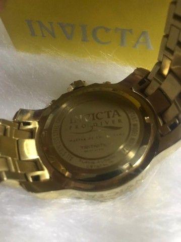 Relógio Invicta Pro Diver ( Original )  - Foto 5