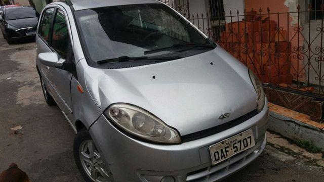 Vendo Carro Chery 2011 - Foto 3