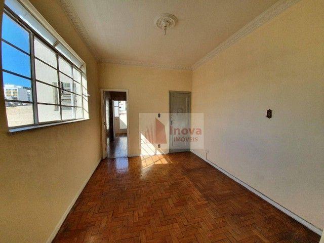 Excelente Apartamento com 3 qtos/área externa, à venda, 100 m² por R$ 230.000 - Centro - J - Foto 4