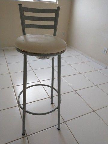 Cadeira de balcão