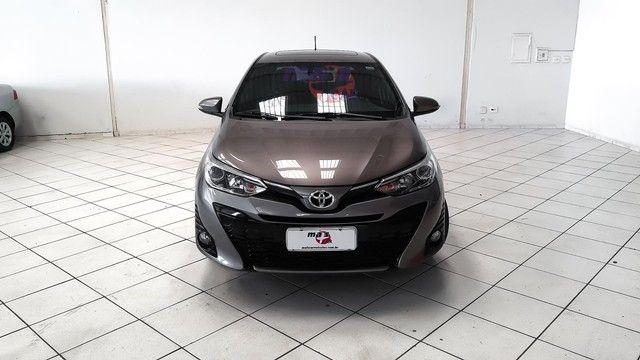 Toyota Yaris XLS 1.5 16V CVT FLEX - Foto 2