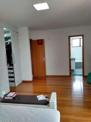 Apartamento à venda com 4 dormitórios em Castelo, Belo horizonte cod:37374 - Foto 10