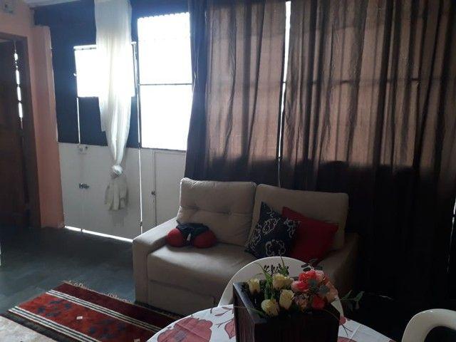 Linda casa 1 quarto temporada no meier Rj - Foto 12