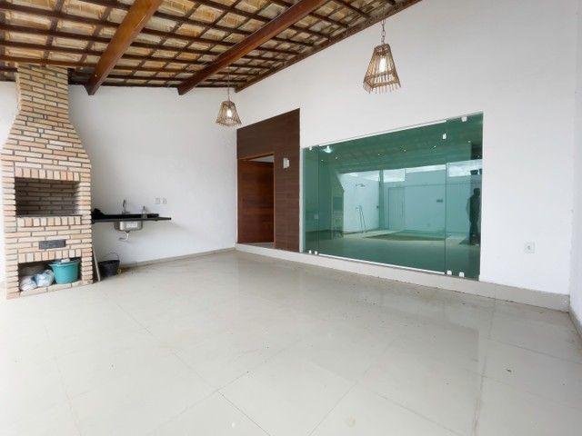 Casa com 03 quartos e fino acabamento no bairro Luiz Gonzaga  - Foto 3