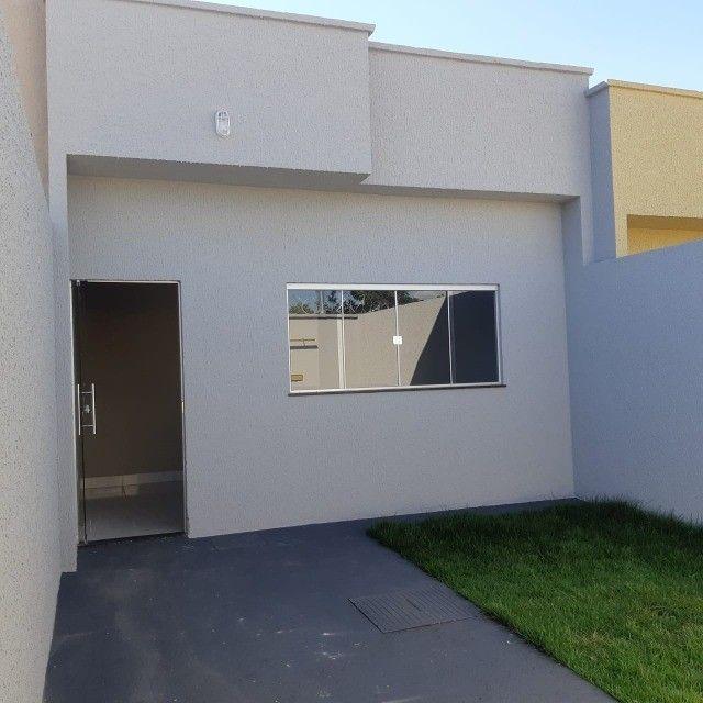 Casas com 2/4  -  Residencial Santa Fé R$ 177.000,00 - Foto 7