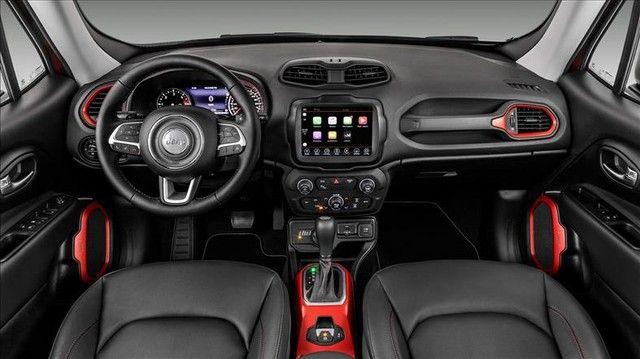 Jeep Renegade 2.0 16v Turbo Trailhawk 4x4 - Foto 8