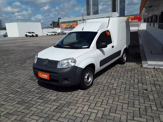 FIORINO 2019/2020 1.4 MPI FURGÃO HARD WORKING 8V FLEX 2P MANUAL - Foto 4