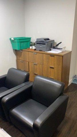 Mobiliário escritório advocacia  - Foto 2