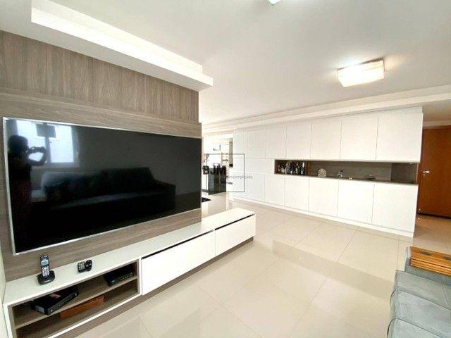 Apartamento com 3 dormitórios à venda, 124 m² por R$ 830.000,00 - América - Joinville/SC - Foto 2