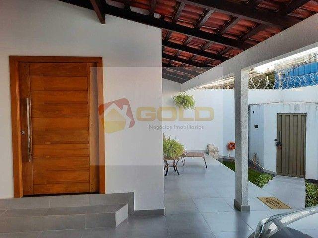 Casa para Venda em Uberlândia, Cidade Jardim, 3 dormitórios, 1 suíte, 3 banheiros, 3 vagas - Foto 7