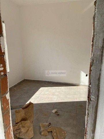 Casa com 2 dormitórios à venda, 70 m² por R$ 165.000,00 - Jardim Ouro Verde - Várzea Grand - Foto 8
