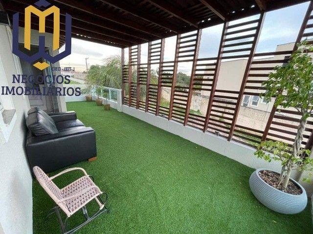 Casa mobiliada no Jardins Da Serra - Foto 17